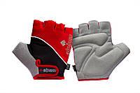 Перчатки Alpinus XL Черный/Красный