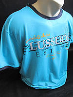Мужские футболки батального размера., фото 1
