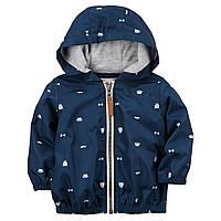 Куртка Carter's для мальчиков