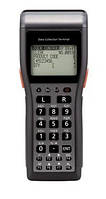 Терминал сбора данных CASIO DT-930 б/у, накопитель штрих-кодов, Bluetooth, +программа  GOODS