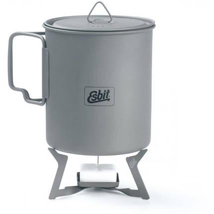 Кастрюля Esbit Titanium pot, фото 2
