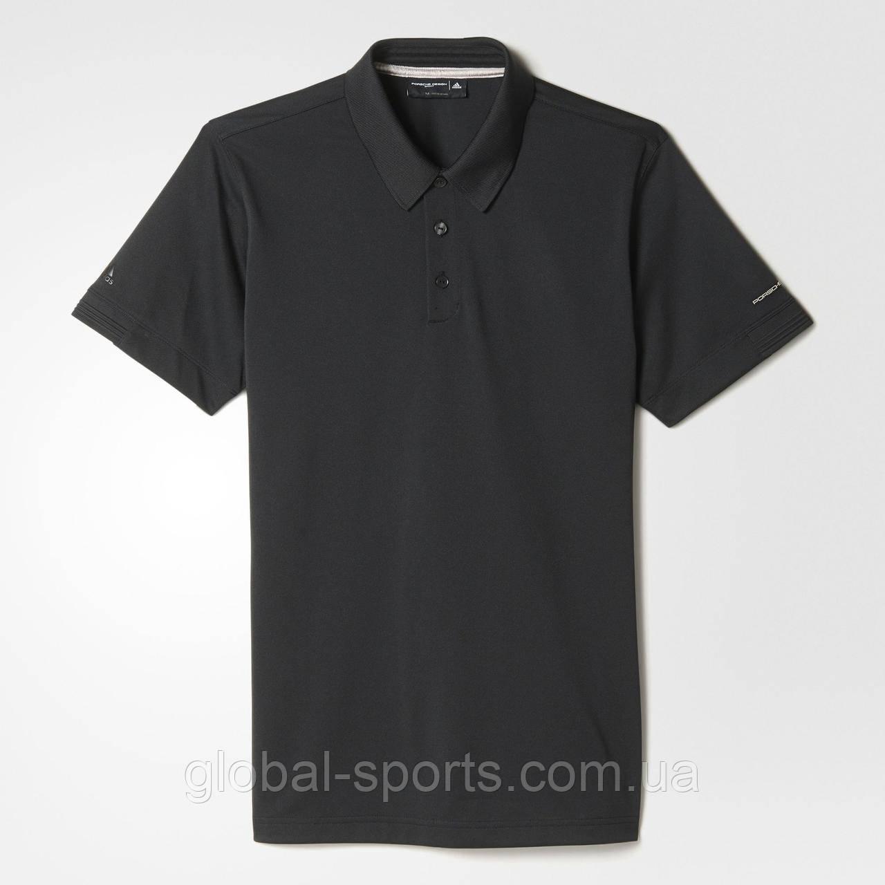 мужские футболки поло porsche