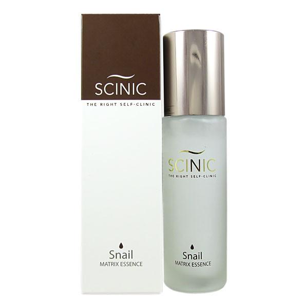 Scinic Эссенция с Улиточным Mуцином Snail Matrix Essence 40 ml