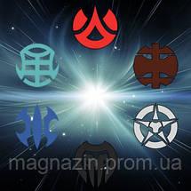 Бакуган Infinity Trister red (оригінал), фото 3