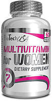 Multivitamin for Women 60 таблеток