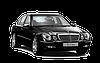 Повторитель поворота Мерседес Бенц E-класс (W211)