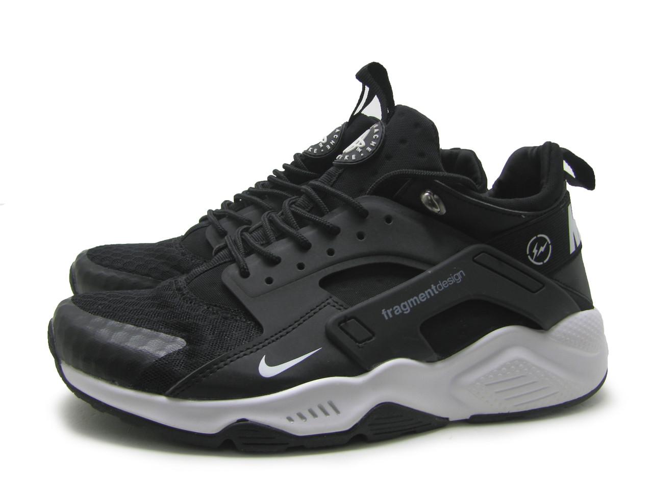 Кроссовки мужские Nike Huarache Fragment Design