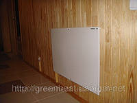 Инфракрасная панель обогрева «Зеленое Тепло» GH-500