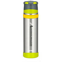 Термос Thermos Ultimate Flask Gun Metal 0.9 л (150062)