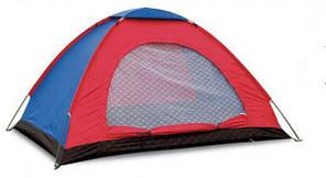 Палатка Туристическая 2*1.5*1.1 м