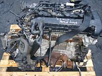 Мотор (Двигатель) Ford Mondeo Focus MK2 Cmax 1.8 16V 2006r Q7DA