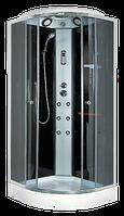 Гидробокс Miracle 888-15 90x90х2150 см