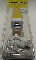 Power Bank 2600 mha