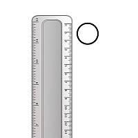 Уплотнитель резиновый, 0190-10