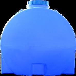 Бак на воду ємність вертикальна Ємкість ОDS-500л Консенсус, фото 2