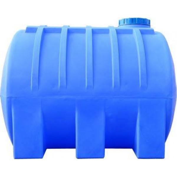 Бак на воду ємність вертикальна Ємкість ОDS-500л Консенсус
