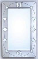 Зеркало 900*700 мм для ванной комнаты