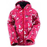 Детская Лыжная куртка Hannah Padme Print Jr (128)