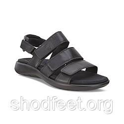 Женские сандалии Ecco Soft 5 218523-01001