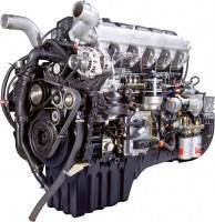 Двигатель Камаз 740.31-260