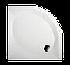 Поддон PAA ART RО80 R550 (White) KDPARTRO80/00 с панелью и ножками