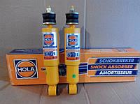 Амортизатор ВАЗ 2101, 2103, 2106, 2105, 2107 передний газомасляный (производство HOLA)