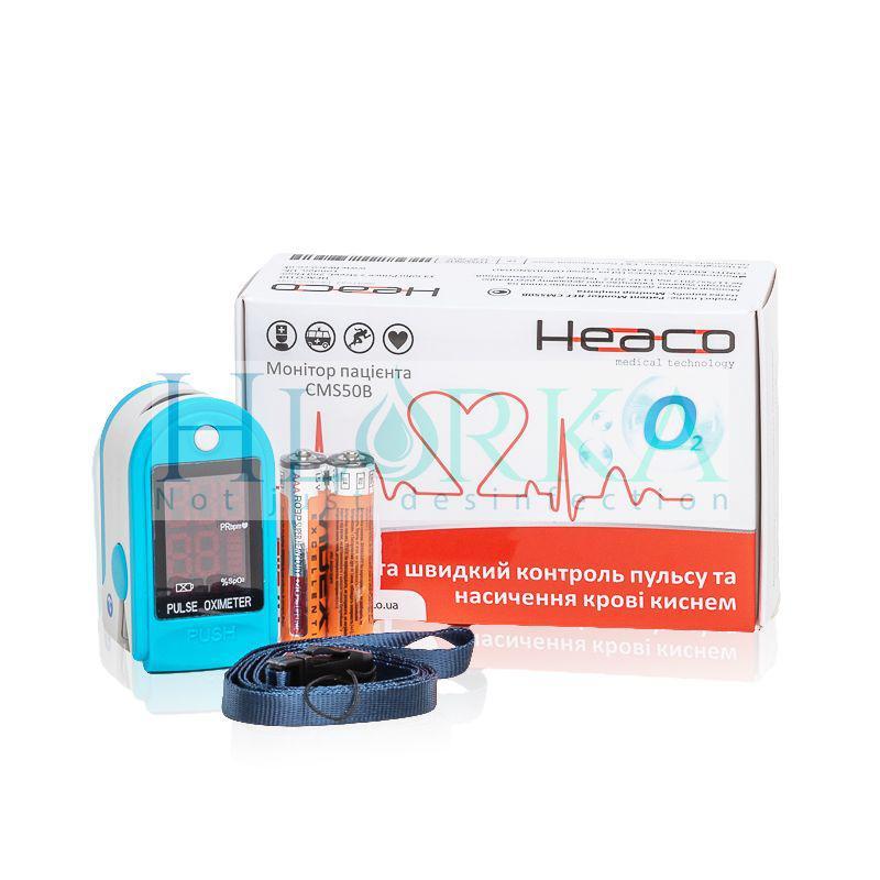 Пульсоксиметр СMS50B (Heaco)
