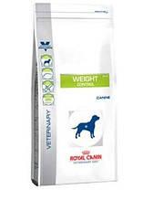 Корм для собак Royal Canin (РОЯЛ КАНІН) WEIGHT CONTROL CANINE контроль надмірної ваги, 1,5 кг