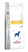 Корм для собак Royal Canin (РОЯЛ КАНІН) CARDIAC при серцевій недостатності, 2 кг