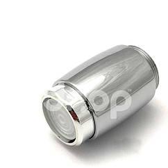 Водосберегающая LED насадка-аэратор на кран 3 цвета с датчиком темепратуры воды