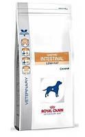 Корм Royal Canin (РОЯЛ КАНИН) GASTRO INTESTINAL LOW FAT диета с ограниченным содержанием жиров 1.5 кг