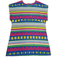 Блуза United Colors of Benetton 160 см Разноцветная (5CCN5Q9Q0)