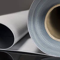 ПВХ-мембрана Plastfoil - Eco 1,2 (25м)