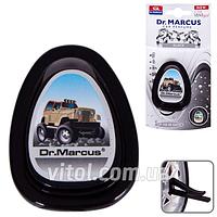 Освежитель воздуха DrMarkus CAR VENT 277 гель, Black (черный), освежитель воздуха для автомобиля, освежитель для машины