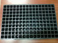 Кассеты для рассады. 160 ячеек  ячеек код S.P.-160