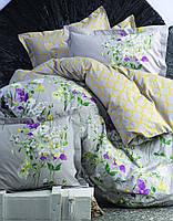 Постельное белье Karaca Home - Agethe ранфорс полуторное
