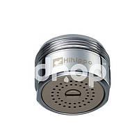 Водосберегающая насадка-аэратор Hihippo HP-155 c функцией регулировки потока (2 л - 8 л/мин)
