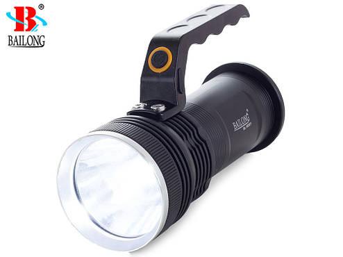 Фонарь BAILONG LED CREE XP-E, фото 2