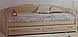 Кровать К 117 от Комфорт Мебель, фото 3