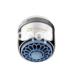 Водосберегающая насадка-аэратор Hihippo HP-3065 One Touch резьба 24мм