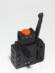 Кнопка для російської дрилі 3.5 А з реверсом