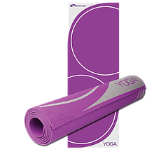 Коврик для йоги YOGA MAT Spokey Satya III 4 мм