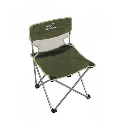 Кресло туристическое Mimir BC016-4, фото 2