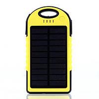 Зарядное на солнечных батареях Solar Charger 16000