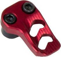 Клавиша ODIN сброса магазина XMR2 AR15, увелич. ц:красный