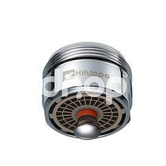 Водосберегающая насадка-аэратор на кран HP-2065