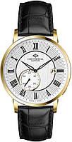 Мужские швейцарские часы Continental 16203-GD254110