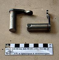 Рычаг Т-25 КПП А25.37.068-Б