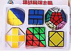 Подарочный набор кубиков Shengshou Gift packed, фото 3