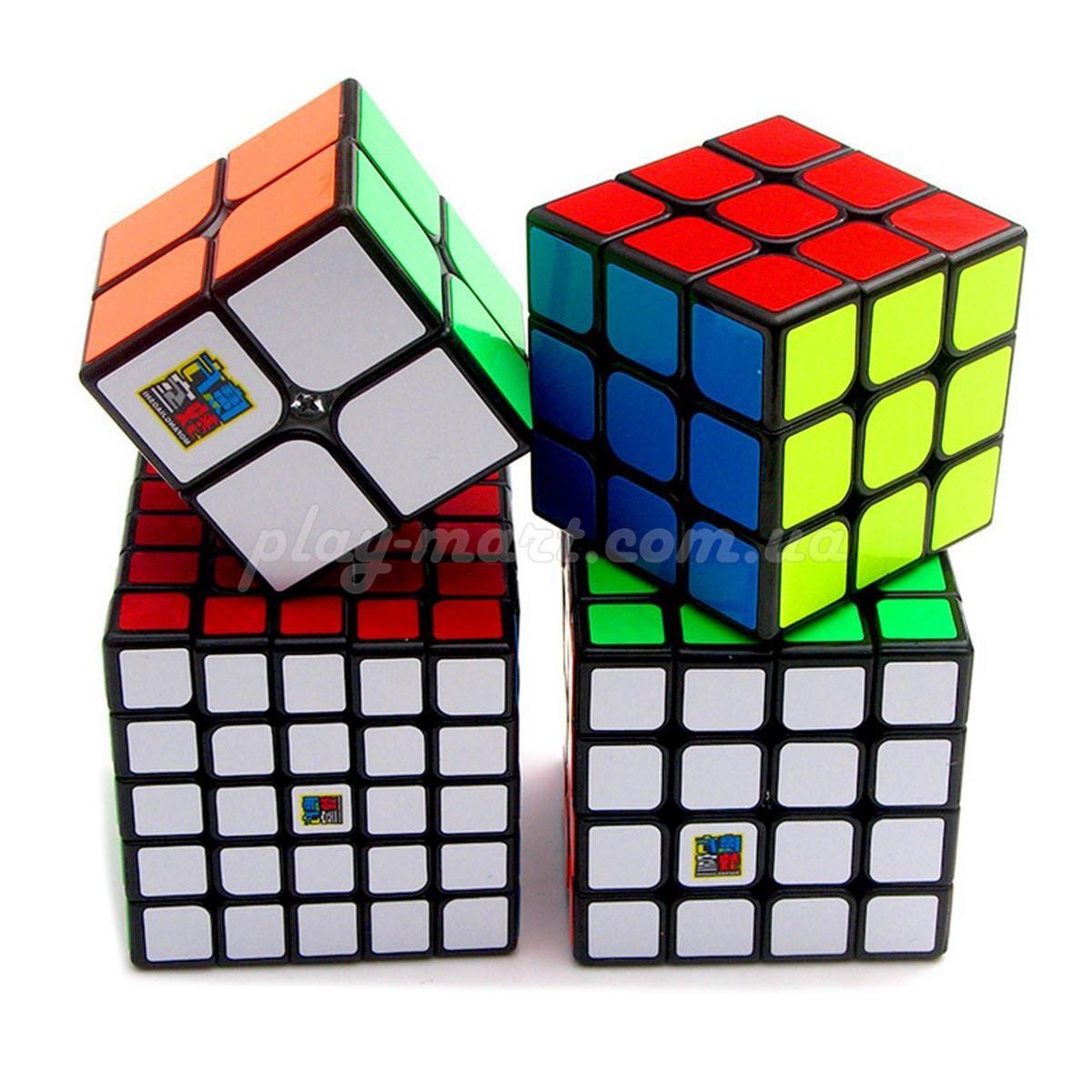 Набор кубиков Рубика MoYu Gift box pack